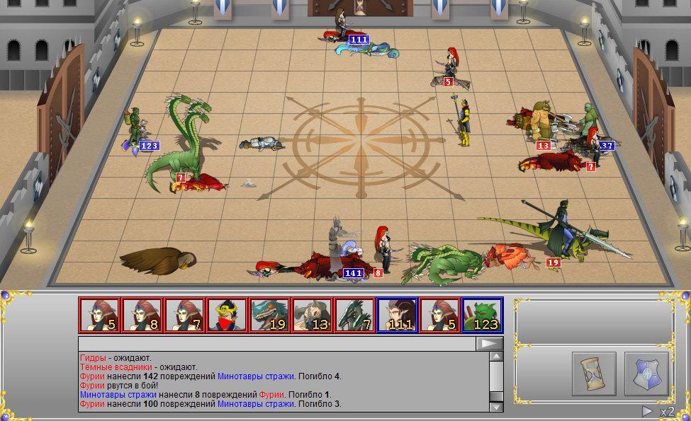 герои войны и денег онлайн игра играть