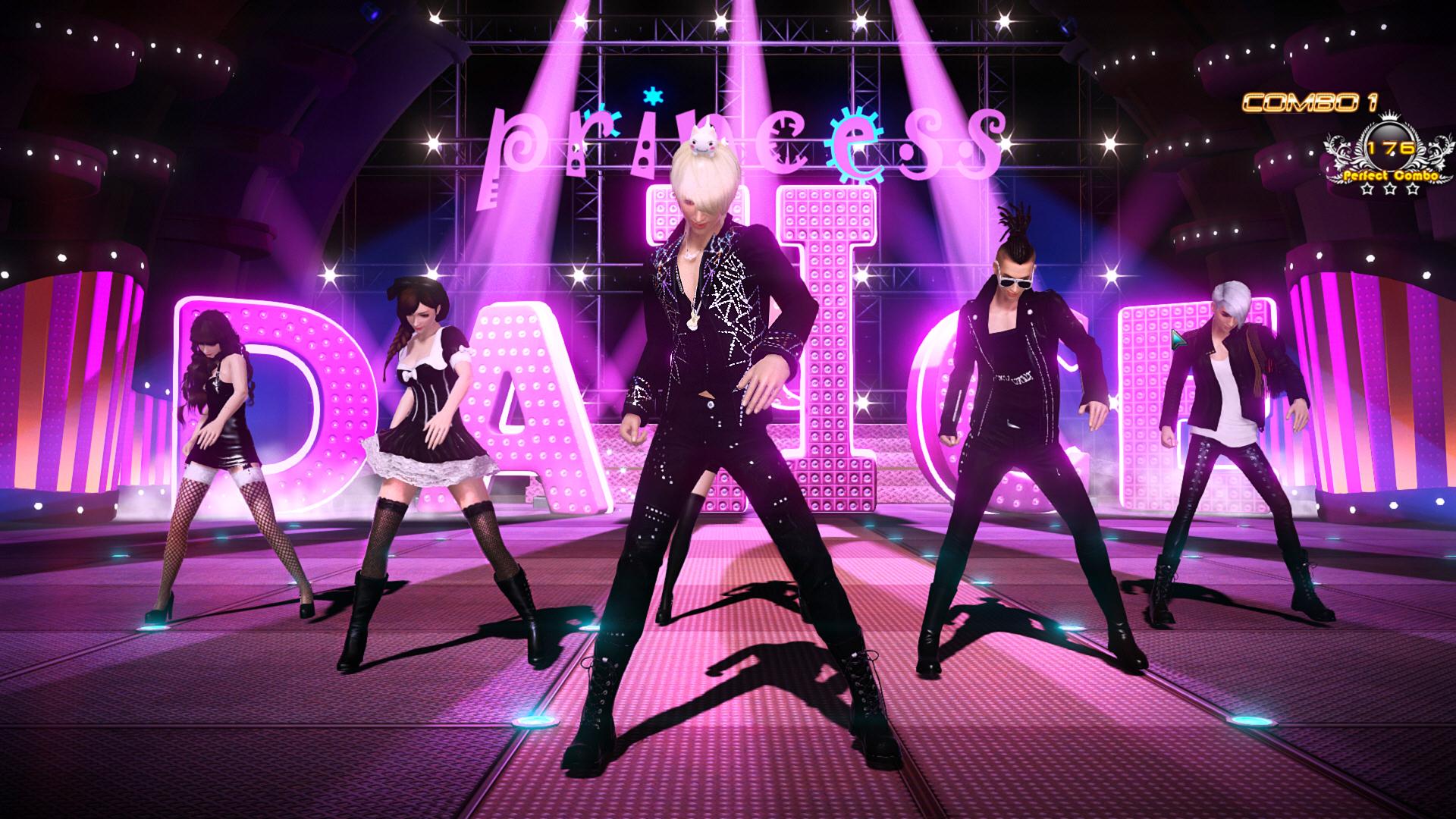 где можно скачать игру xd: love dance music