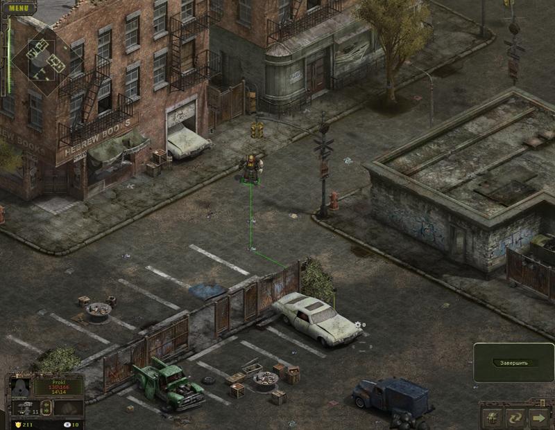 Обзор геймплей атмосфера