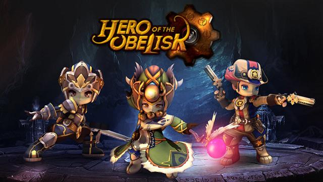 Hero Of The Obelisk